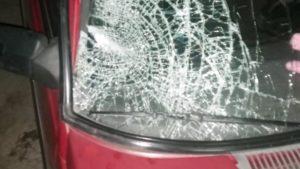 В Запорожской области 22-летняя девушка сбила ребенка и сбежала с места аварии, – ФОТО