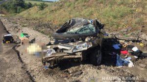 Под Запорожьем 22-летний парень «под кайфом» разбил угнанный автомобиль: погиб пассажир, – ФОТО