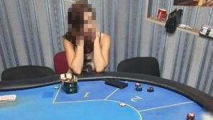 В Запорожской области полиция накрыла подпольное казино, – ФОТО