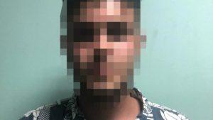 У Запоріжжі затримали 20-річного закладника, – ФОТО