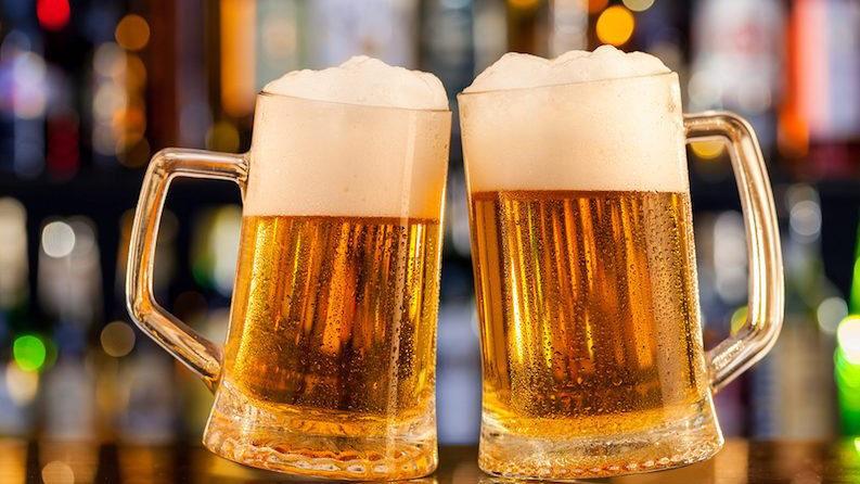 На запорізькому курорті підлітки напилися пива і потрапили до лікарні