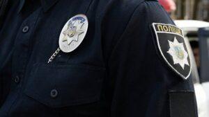 В центрі Кирилівки встановлять стаціонарний поліцейський пункт