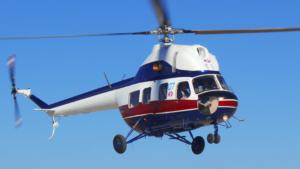 В Запорожье возобновят  экскурсии на вертолетах