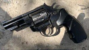 В Запорожье вооруженные бандиты ограбили пожилую женщину, – ФОТО