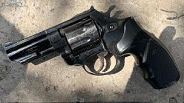У Запоріжжі озброєні бандити пограбували жінку похилого віку, – ФОТО
