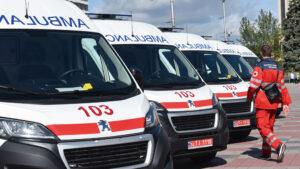 В Запорожской области молодой мужчина ранил себя в шею: его спасти не удалось