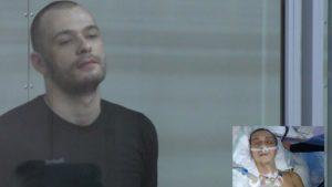 В Запорожье огласили приговор мужчине, который в супермаркете битой избил ветерана АТО