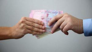 Глава запорожского села получил 6 лет тюрьмы с конфискацией за вымогательство: он требовал у подрядчика 50 тысяч взятки