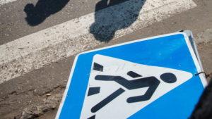 Запорізький суд оголосив вирок водієві, який три роки тому збив дітей на зебрі