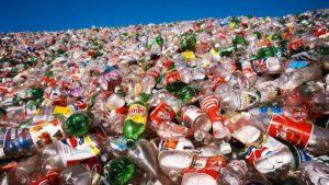 Канализационные люки в Запорожье могут начать производить из переработанного пластика