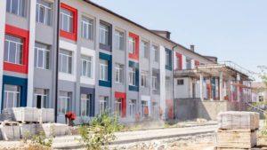 В Запорожской области за 24 миллиона делают капитальный ремонт школы, – ФОТОРЕПОРТАЖ
