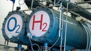 У Запоріжжі планують інвестувати 300 мільйонів євро у виробництво водню на Дніпрогесі