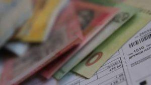 Законопроєкт: комунальним боржникам пропонують збільшити штрафи