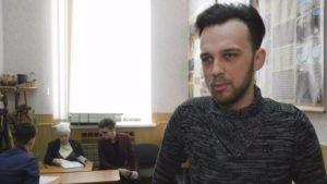 Школу в Бердянську очолив новий директор — один з наймолодших в країні
