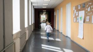 Как запорожские школьники будут учиться в условиях коронавируса