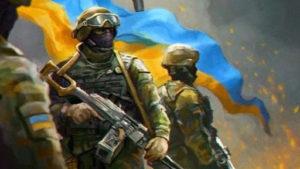 В Запорожье планируют установить мемориал героям АТО и ООС