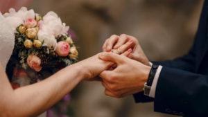 Мешканці Запорізької області частіше одружуються, аніж розлучаються