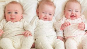 В Запоріжжі вдруге за літо народилася трійня