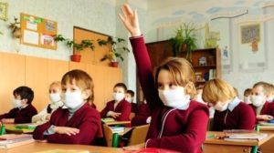 В Запорожской области проанонсировали условия работы школ с 1 сентября