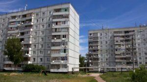 У Запоріжжі на Бабурці літній чоловік зірвався з даху 9-поверхового будинку і розбився на смерть