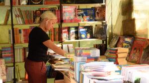 Как в Запорожье проходит книжный фестиваль «Толока», – ФОТОРЕПОРТАЖ