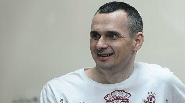 На запорожском фестивале  выступит Олег Сенцов