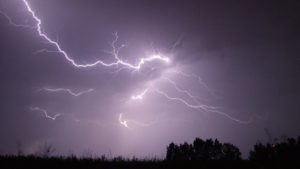 Увага: мешканців Запоріжжя та області попереджають про погіршення погодних умов