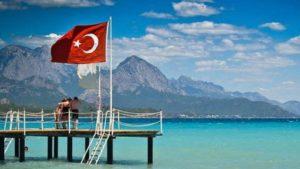 Запорожцы смогут улететь в Турцию еще двумя авиананаправлениями