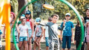 В Запорізькій області запрацює 17 дитячих таборів замість 32