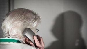 В Запорожской области пенсионерка отдала мошенникам 65 тысяч гривен