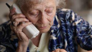 У Запоріжжі пенсіонерка віддала шахраям 22 тисячі гривень на «обмін»