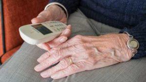 В Запорожье пожилая женщина отдала мошенникам 9 тысяч долларов