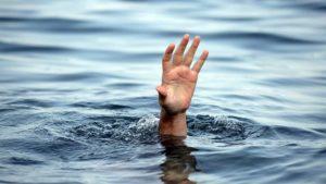 В запорожском селе в пруду утонул мужчина