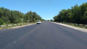 Запорожская область стала лидером по протяженности отремонтированных дорог, – Укравтодор