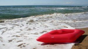 На запорізькому курорті за добу врятували 8 відпочиваючих