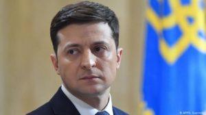 В Запорожье приедет президент Владимир Зеленский, – СМИ