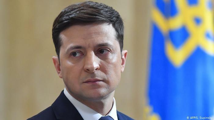 До Запоріжжя приїде президент Володимир Зеленський, – ЗМІ
