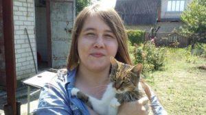 Полиция подтвердила, что девушку, которая пытала животных в Запорожской области, отпустили домой