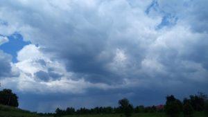 Запоріжцям прогнозують погіршення погодних умов