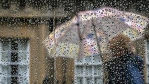 Запорізький регіон накриють сильні дощі та грози