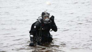 Запорожским водолазам и спасателям повысят зарплату