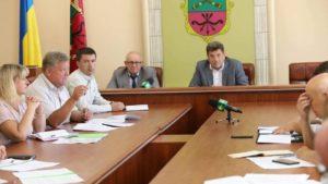 Стало известно, как в запорожской мэрии собираются улучшать экологическую ситуацию в городе