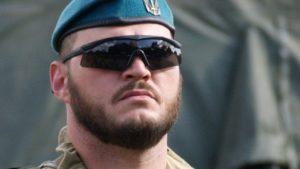 В больнице скончался военнослужащий из Запорожья, которого ранил снайпер на Донбассе