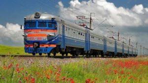 Два потяги на Запоріжжя перестануть курсувати