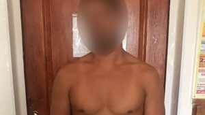 В Мелітополі рецидивіст пограбував будинок: поліція затримала злочинця