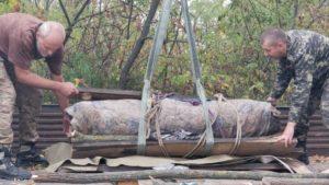 Национальный заповедник опроверг информацию о вандалах на Хортице