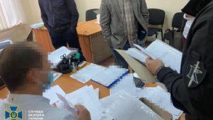 У Запоріжжі на реконструкції медичного закладу вкрали 5 мільйонів гривень: СБУ викрила «схему», – ФОТО