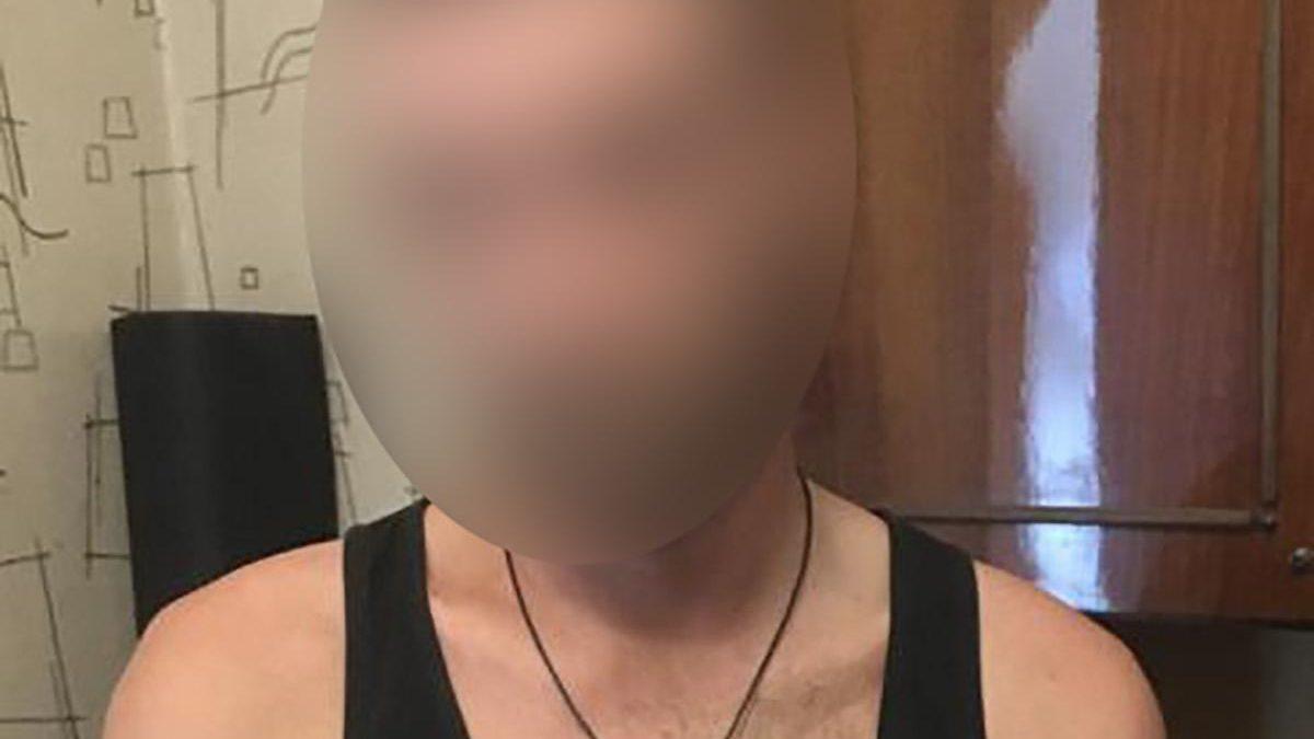 На запорожском курорте задержали очередного закладчика наркотиков, – ФОТО