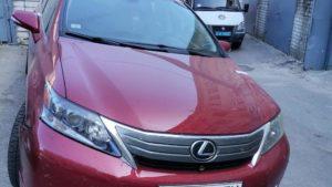 Внимание: исчез житель Бердянска, чье авто со следами крови было найдено в городе