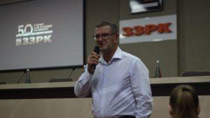Промышленные предприятия Запорожской области нуждаются в поддержке государства, – народный депутат Украины